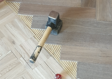 The Flooring Company Renovatie
